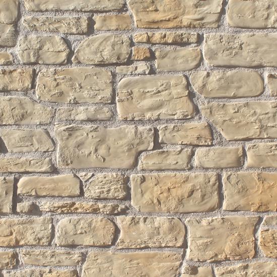 Italpietra una breccia per abbattere i costi - Rivestimento per esterno in pietra ...